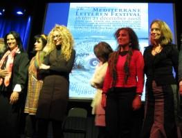 Mediterrane Letteren Festival
