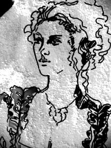 illustratie: Luisa Miressiotou-Knutt